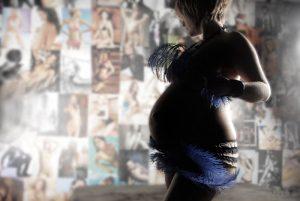 matternity photoshoot for women in UK