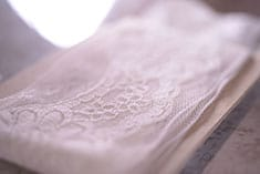what to wear boudoir lace