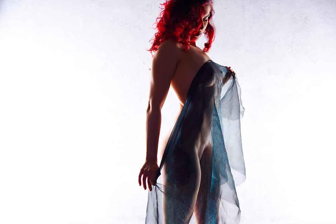 lingerie boudoir gallery