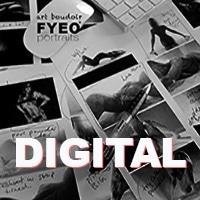Digital Boudoir Photoshoot