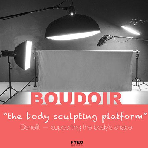 the body sculpting platform