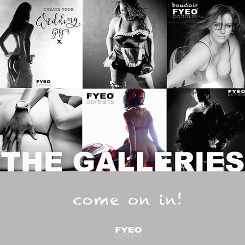the boudoir galleries composite