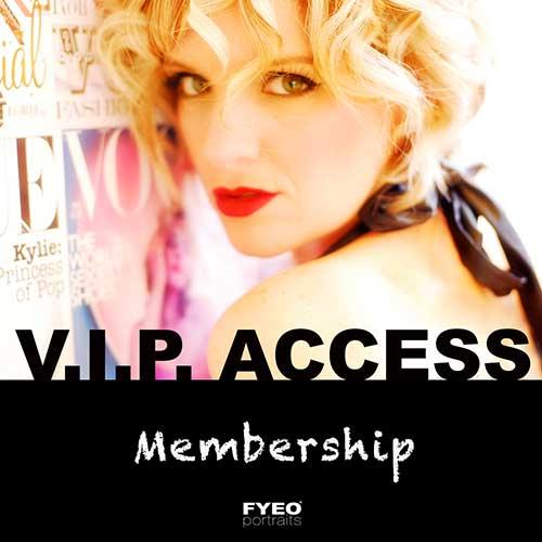 Membership-VIP