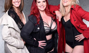 Boudoir Photography Gift Experience